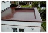 плоский дах