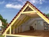 утеплення скатного даху