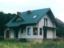 Приватні будинки з автоклавного газобетону