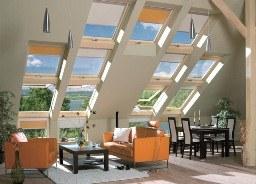 Як вибрати мансардне вікно?