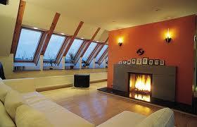 Мансардные окна – стиль и безопасность